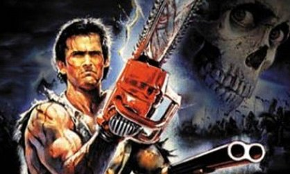 The Evil Dead And The Road To Television Part 2